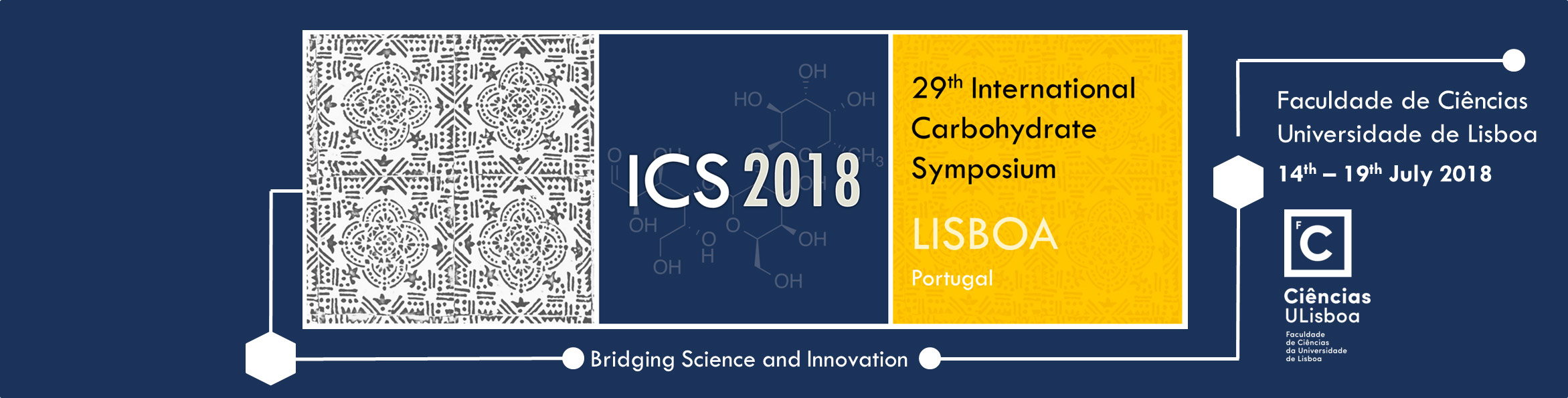 29th International Carbohydrate Symposium Ics 2018